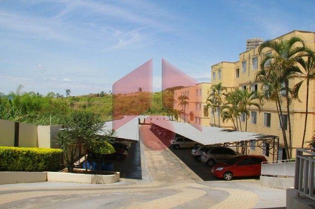 Apartamento para alugar com 2 dormitórios em Boa vista, Marilia cod:L15776 - Foto 8