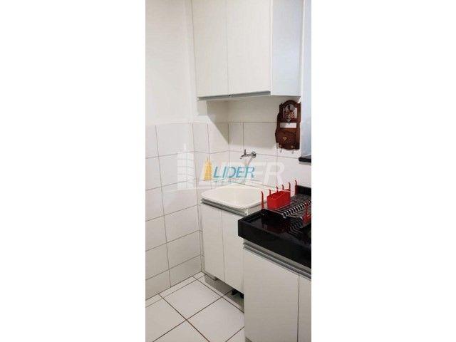 Apartamento à venda com 2 dormitórios em Shopping park, Uberlandia cod:21794 - Foto 18
