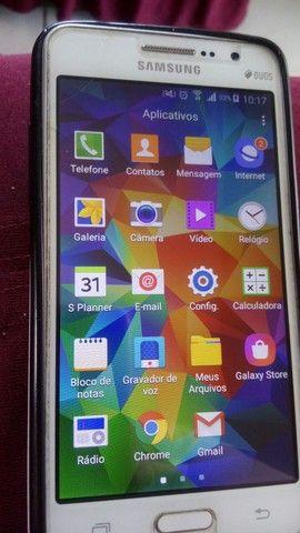 Vendo Celular Samsung Galaxy único dono  - Foto 4