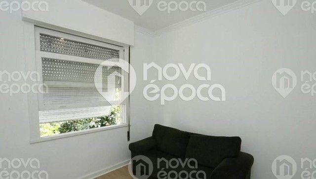 Apartamento à venda com 3 dormitórios em Copacabana, Rio de janeiro cod:CP3AP55929 - Foto 9