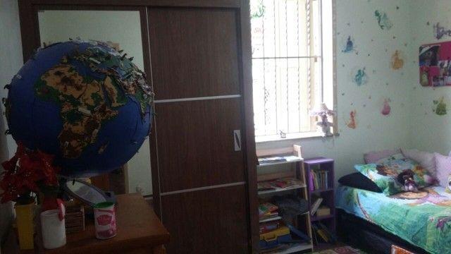 Engenho Novo - Rua Pelotas - Apartamento tipo casa - 2 quartos - 66m² - JBM212982 - Foto 4
