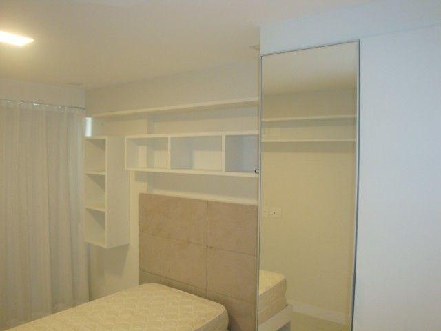 Apartamento para aluguel tem 92 metros quadrados com 2 quartos em Leblon - Rio de Janeiro  - Foto 19