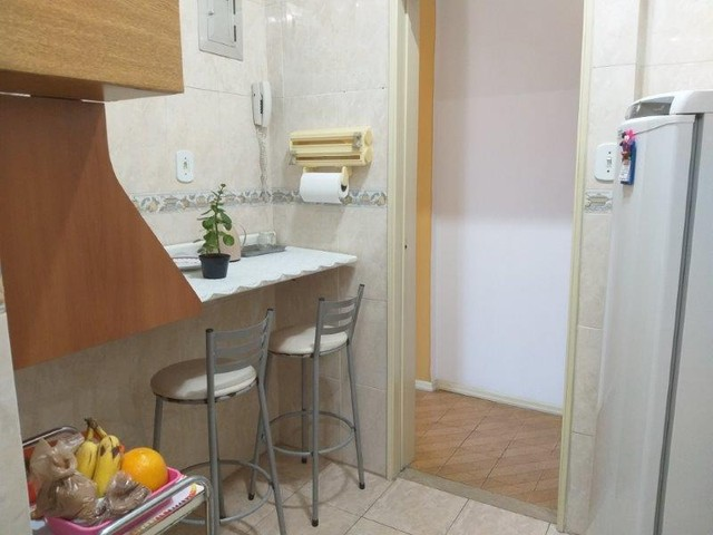 Engenho Novo - Rua Condessa Belmonte - Sala 2 Quartos Dependência Completa - JBM219642 - Foto 19