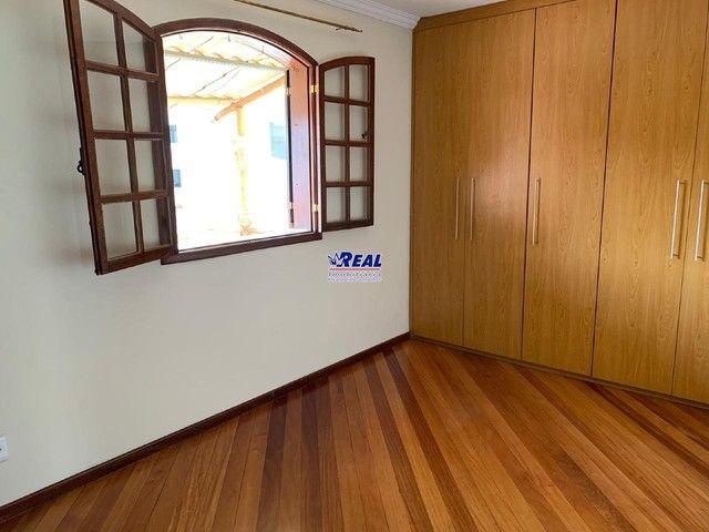 Apartamento para aluguel, 3 quartos, 1 suíte, 1 vaga, Novo Eldorado - Contagem/MG - Foto 18