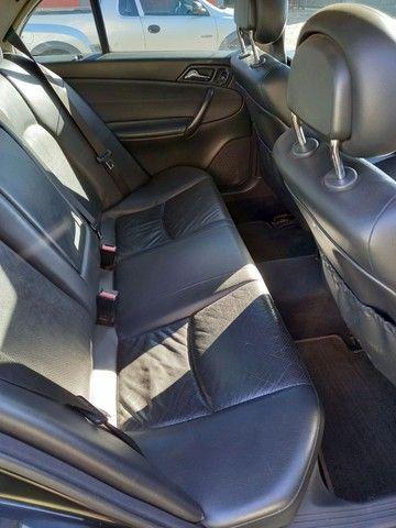 Mercedes C180 Classic Plus Elegance - Foto 4