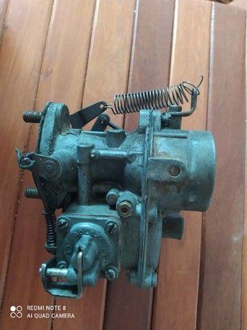 Carburador de fusca - Foto 3