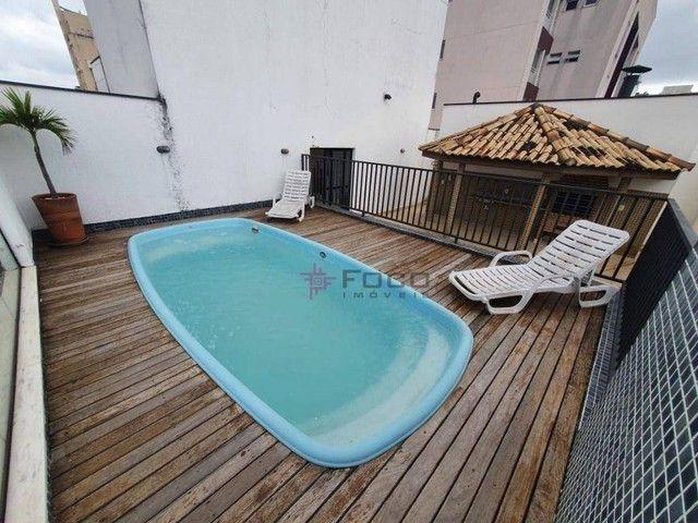 Apartamento com 1 dormitório à venda, 47 m² por R$ 320.000 - Jardim Aquarius - São José do - Foto 17