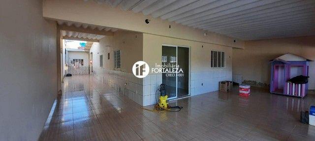 Casa Residencial para aluguel, Conjunto Universitário - Rio Branco/AC - Foto 2