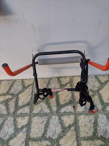 Suporte (Rack) para bicicleta - Foto 4