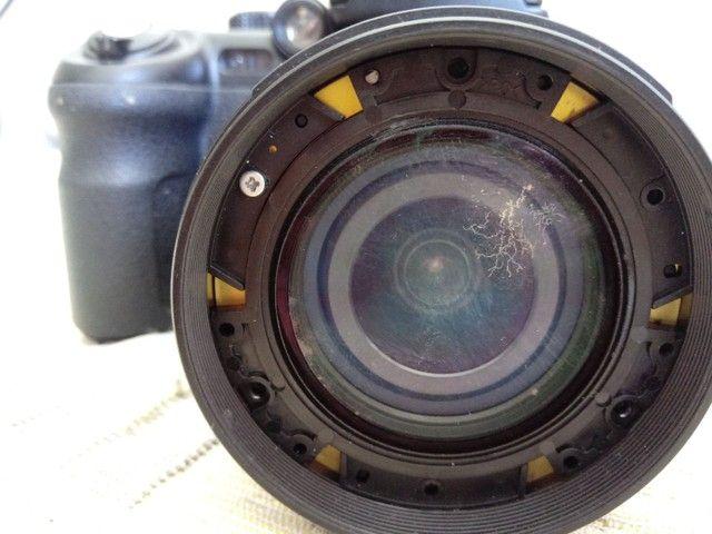 Câmera FujiFilm s9600 - Foto 6