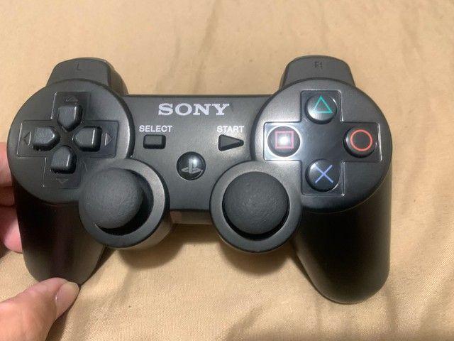 Controle PlayStation 3 Original