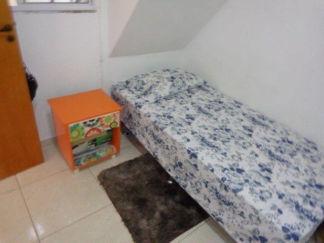Engenho Novo ? Rua Gregório Neves ? Casa de vila ? 2 quartos ? Vaga ? Terraço - JBM605844 - Foto 14