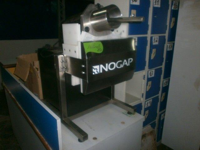 maquina de suco prensado a frio - marca nogap 20