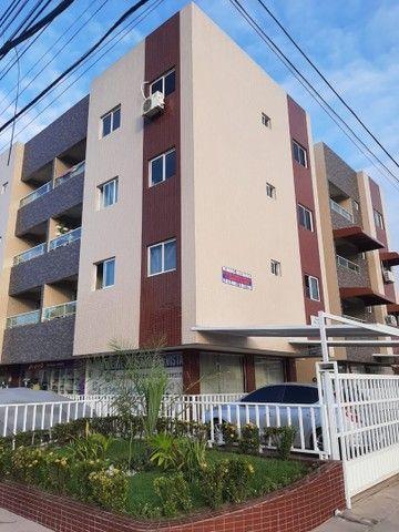Vendo apartamento novo nunca morou ninguém ? - Foto 2