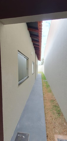 Linda Casa Caiçara Fino Acabamento Valor R$ 320 Mil ** - Foto 2