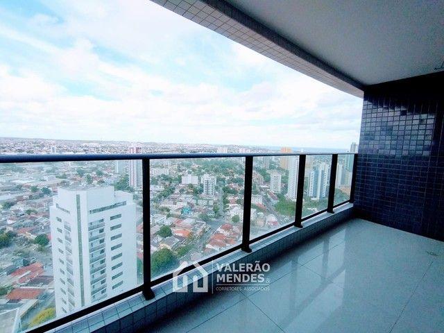 Apartamento para venda possui 149m² com 4 quartos em Encruzilhada - Recife - PE - Foto 4