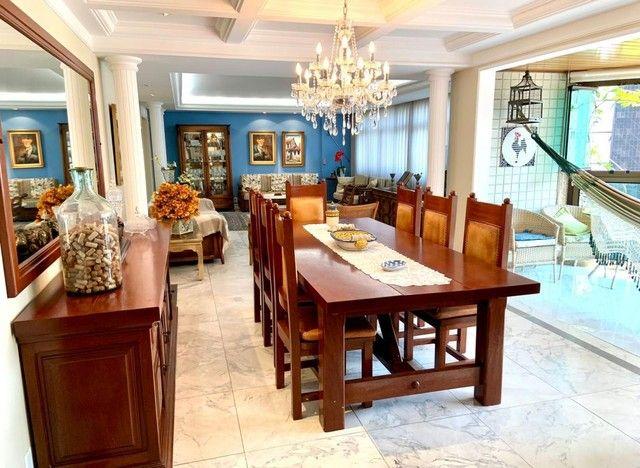 Apartamento para Venda em Belo Horizonte, Funcionários, 4 dormitórios, 3 suítes, 4 banheir - Foto 9