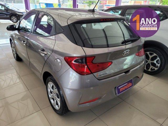 Hyundai HB20 1.0 Vision (Flex) - Foto 6