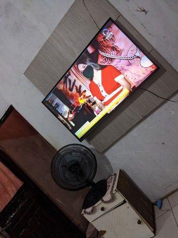 Vendo tv LG 43 smart Full HD 9 meses de uso - Foto 3