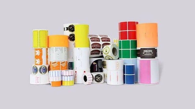 Corpel bobinas e etiquetas faça seu orçamento *  - Foto 3