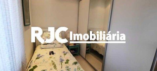 Apartamento à venda com 3 dormitórios em Pechincha, Rio de janeiro cod:MBAP33567 - Foto 9