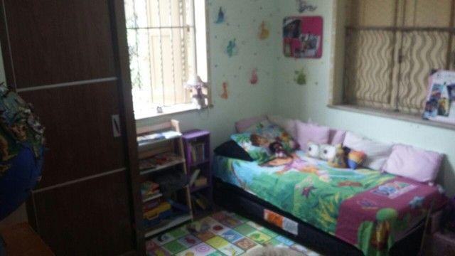 Engenho Novo - Rua Pelotas - Apartamento tipo casa - 2 quartos - 66m² - JBM212982 - Foto 2