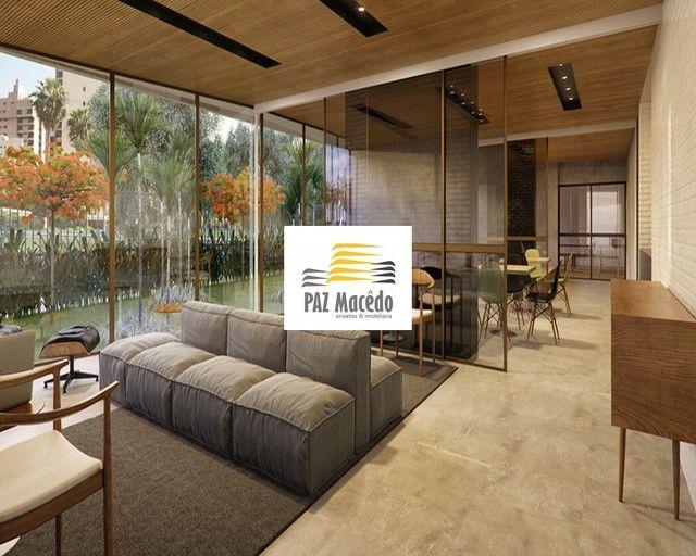 Apartamento No Pina 1 Quarto, 35m², Lazer Completo, 1 Vaga - Foto 2