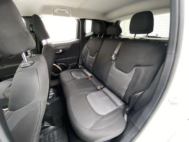 Jeep RENEGADE Renegade Custom 2.0 4x4 TB Diesel Aut. - Foto 16