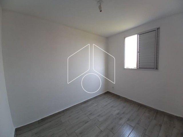 Apartamento para alugar com 2 dormitórios em Higienopolis, Marilia cod:L15779 - Foto 3