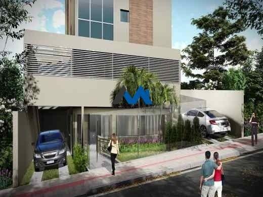 Apartamento à venda com 2 dormitórios em Santo antônio, Belo horizonte cod:ALM1481 - Foto 2