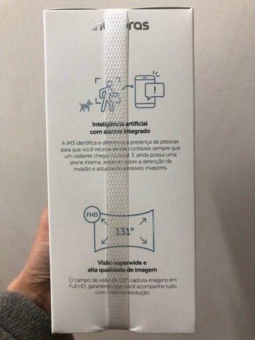 Babá eletrônica com conexão com celular - Foto 4