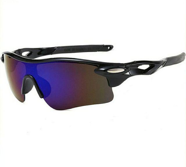 Oculos Ciclismo - Foto 3