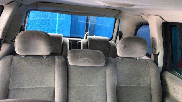 7 Lugares *[Promoção] Chevrolet Zafira Expression 2.0 - Flex - Automático - Completo - Foto 5