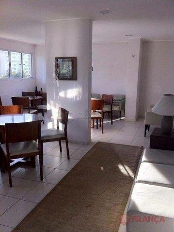 Apartamento à venda com 2 dormitórios em Villa branca, Jacarei cod:V13168 - Foto 19