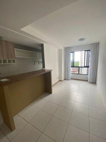 """LFS""""-Alugue já,2 quartos em Boa Viagem, nascente,com armários,prédio novo bem localizado - Foto 4"""