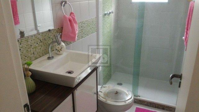 Rua Frei Fabiano - Engenho Novo - Excelente apto- 62m² - 2 quartos - área de serviço - - 1 - Foto 11