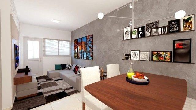 Projeto  Inovador  Linda  Casa  Condomínio  - Foto 4