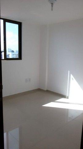 Apartamento à venda com 2 dormitórios em Bancários, João pessoa cod:010020 - Foto 8