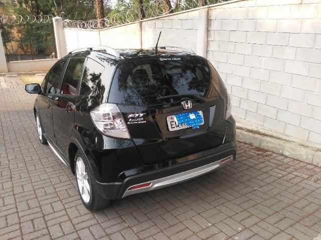 Honda Fit Twist Aut. 2013 - Foto 6