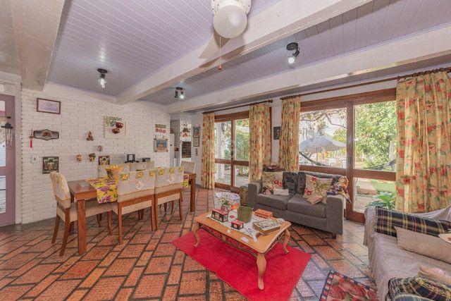 Casa à venda com 4 dormitórios em Chácara das pedras, Porto alegre cod:CA4336 - Foto 13