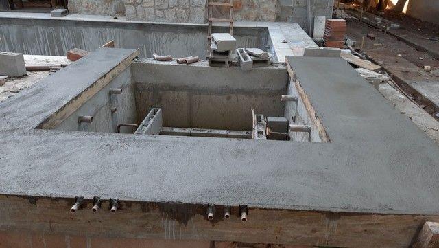 Construtora tem pedreiro de alto padrão em Rio das ostras - Foto 5