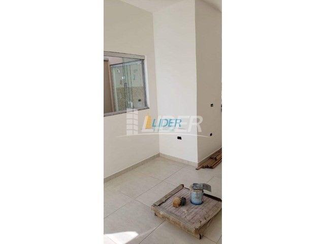 Casa à venda com 2 dormitórios em Shopping park, Uberlandia cod:23640 - Foto 3
