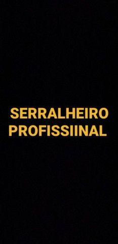 SERRALHEIRO PROFISSIINAL