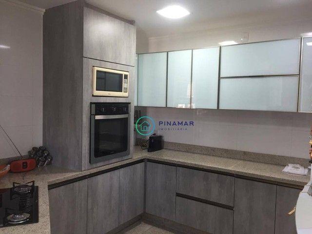 Apartamento com 3 dormitórios à venda, 179 m² por R$ 810.000,00 - Setor Bueno - Goiânia/GO - Foto 14