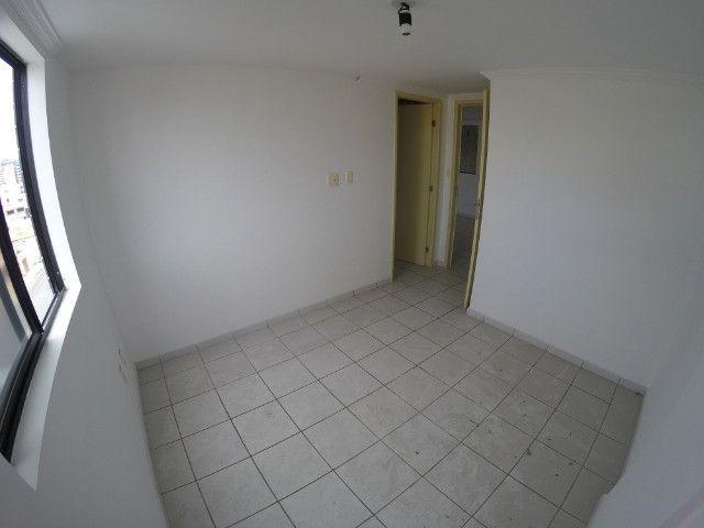 Edf. Estrela do Mar - 86 m² - 3 quartos (2 suítes) - Jatiuca - Foto 9