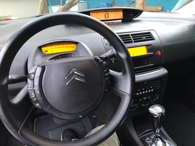 C4 Hatch 2.0 automatico, completo - Foto 10