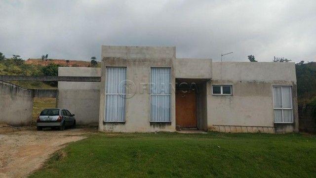 Casa de condomínio à venda com 3 dormitórios em Bandeira branca, Jacarei cod:V13171