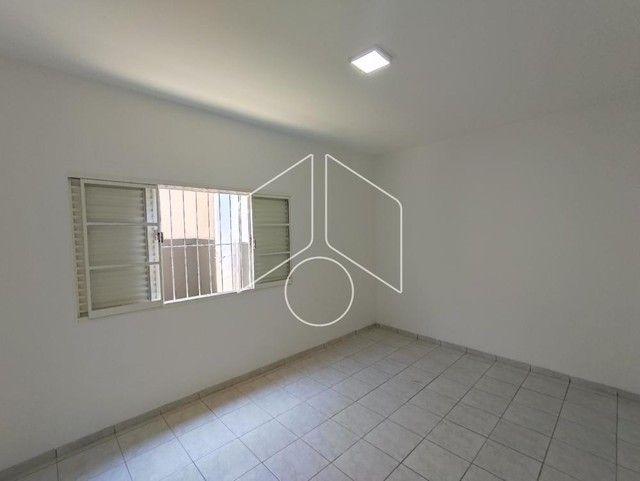 Casa para alugar com 3 dormitórios em Sao joao, Marilia cod:L476 - Foto 5