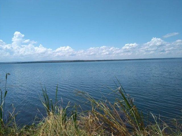 Lote 420m2 com Benfeitorias Ilha do Mangabal, Felixlândia - MG