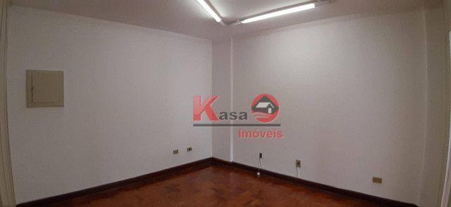 Conjunto para alugar, 71 m² por R$ 1.600,00/mês - Centro - Santos/SP - Foto 4